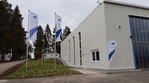 90-Jahre BWLV und Werkstatt-Einweihung 2017