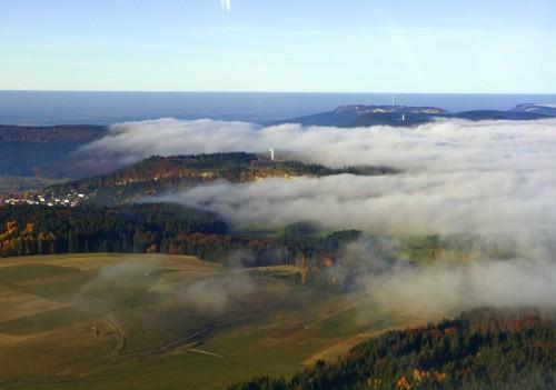 Klippeneck-Nebel